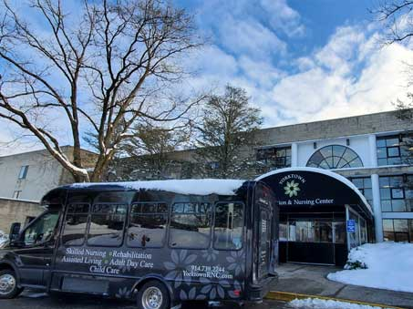 YRNC---Bus-Front-of-Building-WInter_c